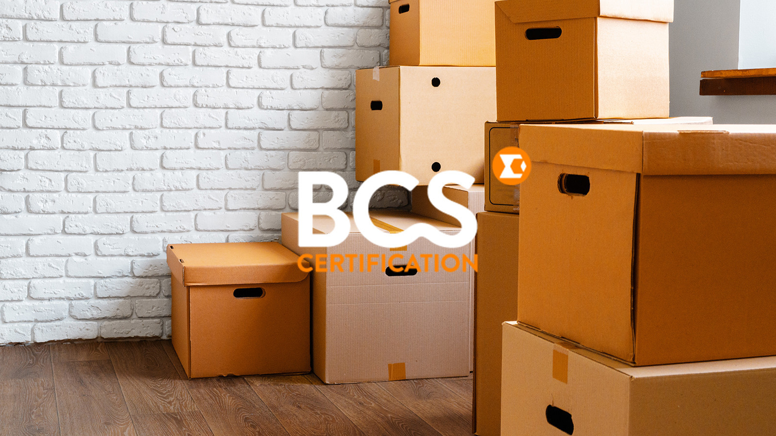 BCS Certification ISO 9001&14001